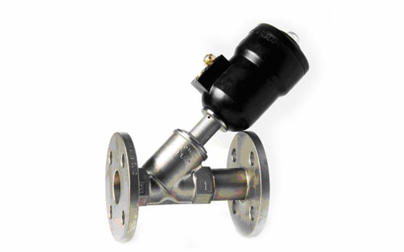 Piston valves - SMC S r l